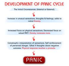 causes of panic disorder essay Panic disorder essay examples an introduction to the symptoms of panic disorder and the issue of panic attacks 934 words the causes, symptoms and.