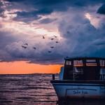 sea-boat