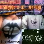 strainLogic