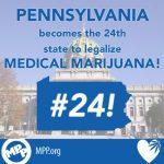 Pennsylvania Becomes 24th Medical Marijuana State-media-1