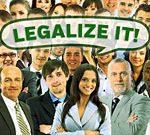 CBS Poll: Majority Of Americans Say 'Marijuana Use Should Be Legal'-media-1