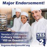 Nevada Culinary Union Endorses Question 2-media-1
