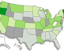 NORML Releases Gubernatorial Report Card: Learn Where Your Governor Stands On Marijuana Policy
