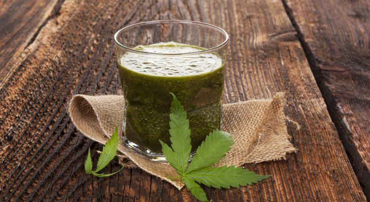 Rise in medical marijuana