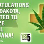North Dakota Voters Legalize Medical Marijuana-media-1