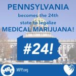 Pennsylvania Becomes 24th Medical Marijuana State-media-1