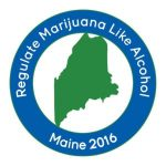 Initiative to Regulate Marijuana Like Alcohol in Maine Will Appear as 'Question 1' on November Ballot-media-1