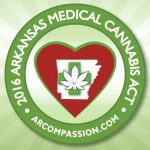 Arkansas Medical Marijuana Initiative Qualifies for November Ballot-media-1