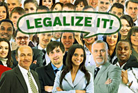 National NORML Endorses Arizona Marijuana Legalization Initiative