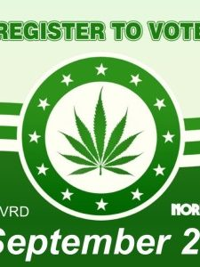 Will The Marijuana Vote Be A Factor This November?