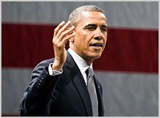 President Obama Says Marijuana Should Be Treated Like Alcohol