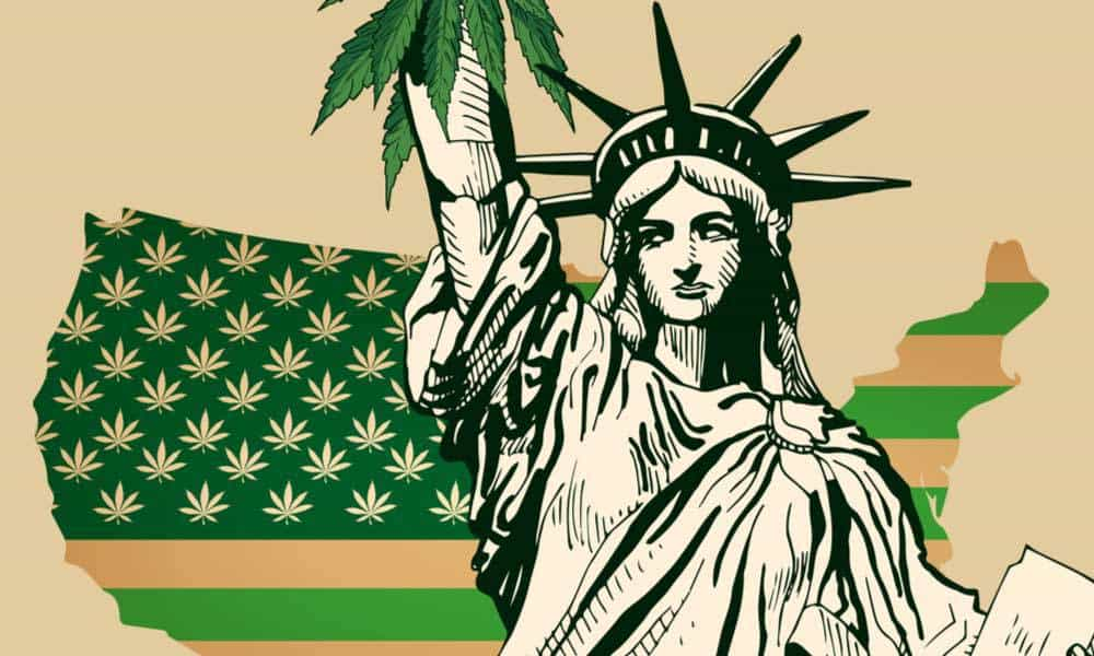 legalizing marijuana in new york state Two separate bills have been presented to the new york senate and state assembly to fully legalize 90% of new york marijuana in new york state.
