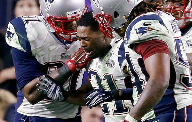 NFL Player Malcolm Butler Benched For Smoking Weed