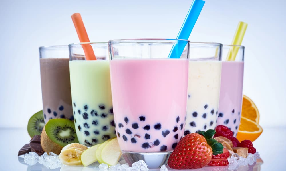 Bud Boba: How To Make Weed-Infused Bubble Tea