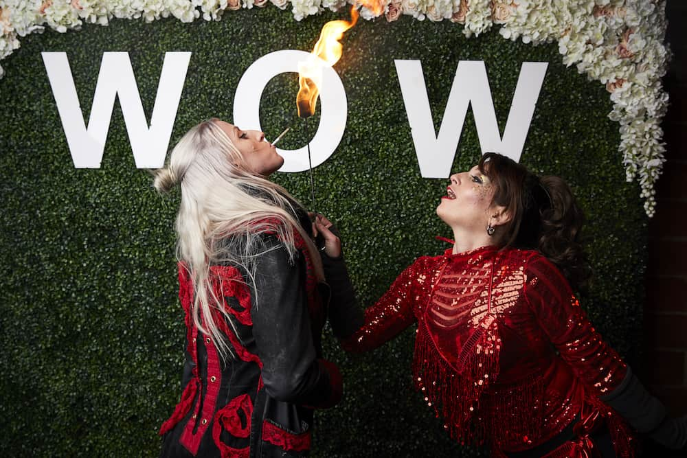 Inside The First-Ever High Times Women of Weed Event
