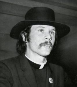 Rev. Tom Forcade