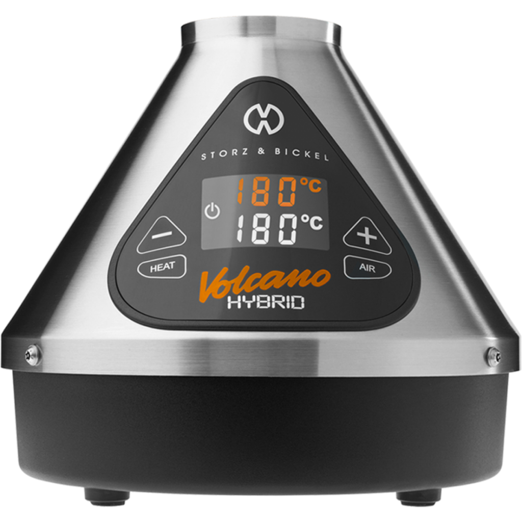volcano Hybrid 1024x1024 - How to choose a best vaporizer?